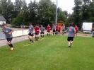 Trainingslager 2014 - 1. Mannschaft